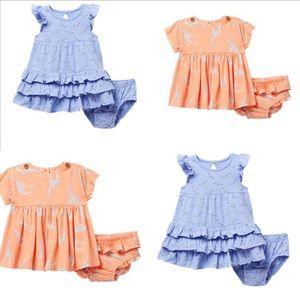 Rosie Pope/Jessica Simpson Dress/Bloomers Bundle!